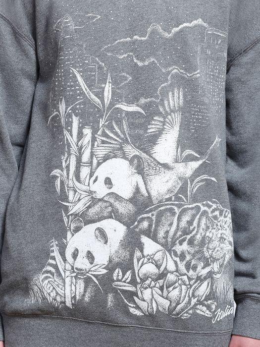 55DSL FOXIC Sweaters U a