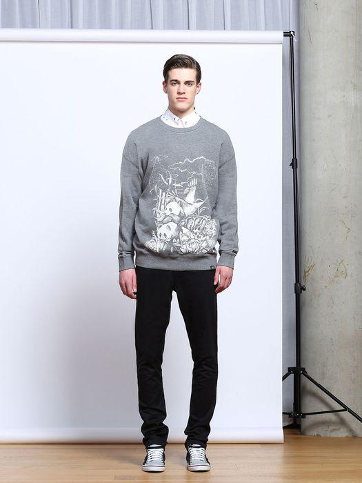 55DSL FOXIC Sweaters U r
