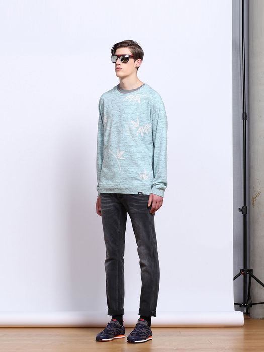 55DSL FRAFIK Sweaters U r