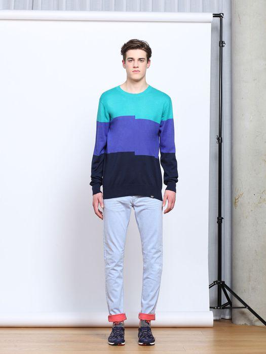 55DSL KRIPE Knitwear U r