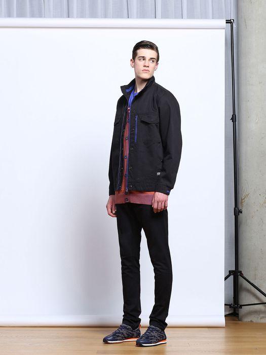 55DSL KESSITU Knitwear U r