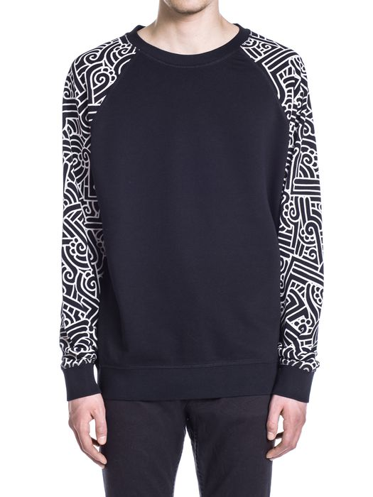 55DSL FAARON Sweaters U f