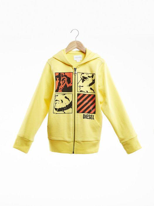 DIESEL SELIVY Sweaters U f