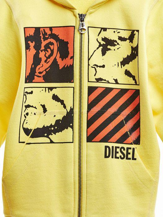 DIESEL SELIVY Sweaters U a