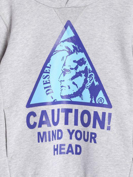 DIESEL SAPY Sweatshirts U a