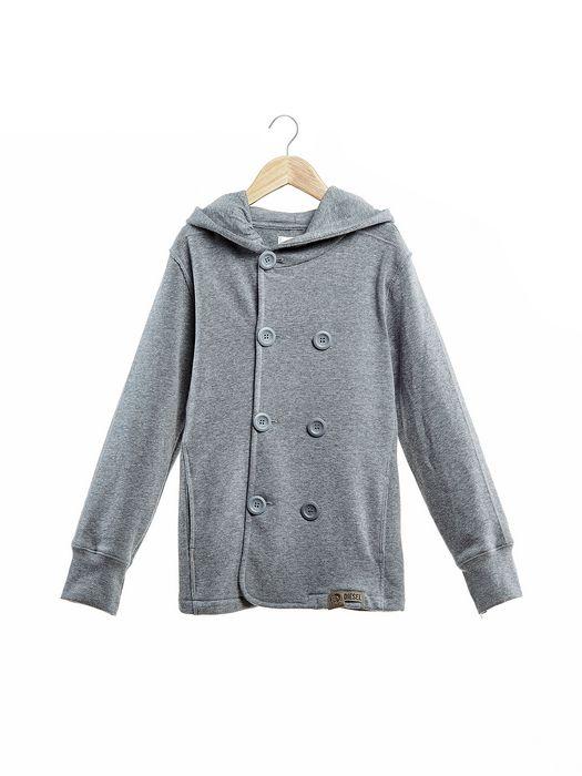 DIESEL SEAR Sweatshirts U f