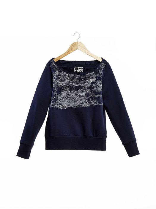 DIESEL SEFRA Sweaters D f