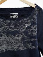 DIESEL SEFRA Sweaters D a