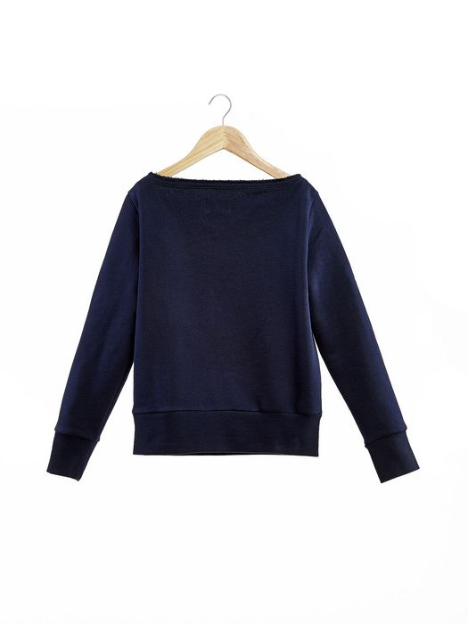 DIESEL SEFRA Sweaters D e