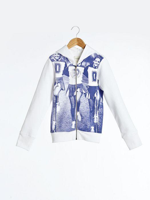 DIESEL SCOC Sweaters D f