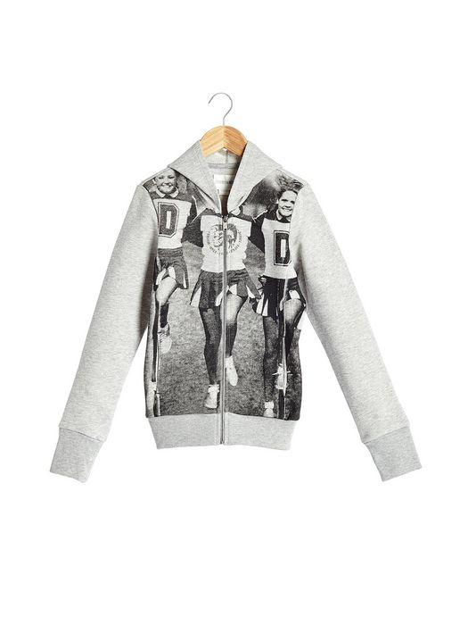 DIESEL SCOC Sweatshirts D f