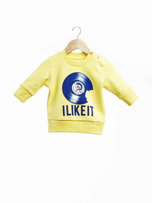 DIESEL SCIFIB Sweaters U f