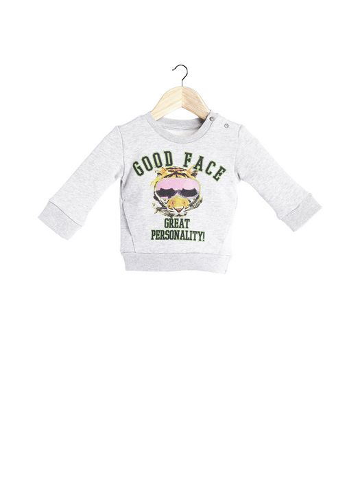 DIESEL STONDIB Sweaters D f