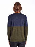 DIESEL BLACK GOLD KARIOLA Knitwear U e