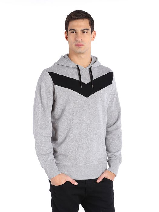 DIESEL S-MANGALA Sweatshirts U f
