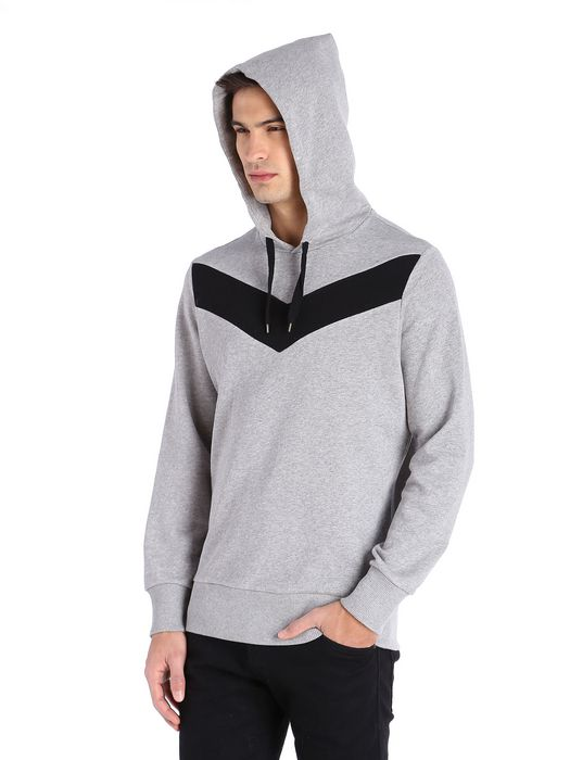 DIESEL S-MANGALA Sweatshirts U a