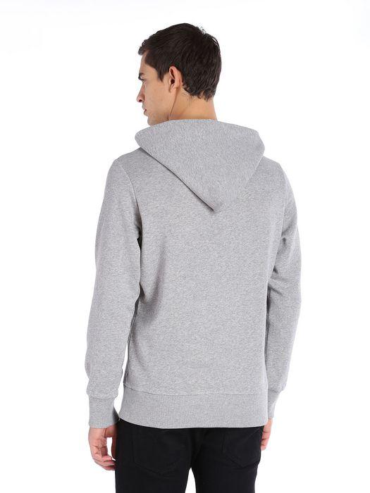 DIESEL S-MANGALA Sweatshirts U e