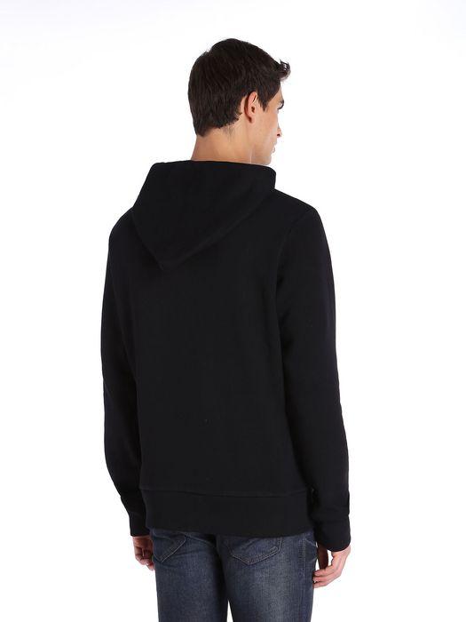 DIESEL S-MANGALA Sweaters U e