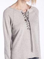 DIESEL F-LUNAR Sweaters D a