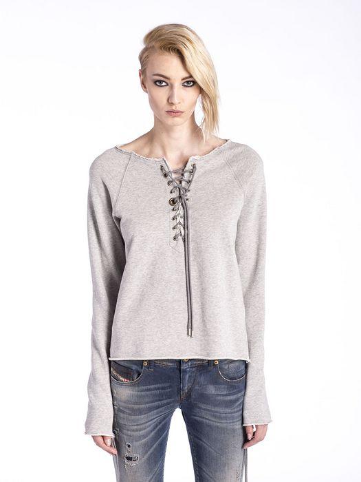 DIESEL F-LUNAR Sweaters D f