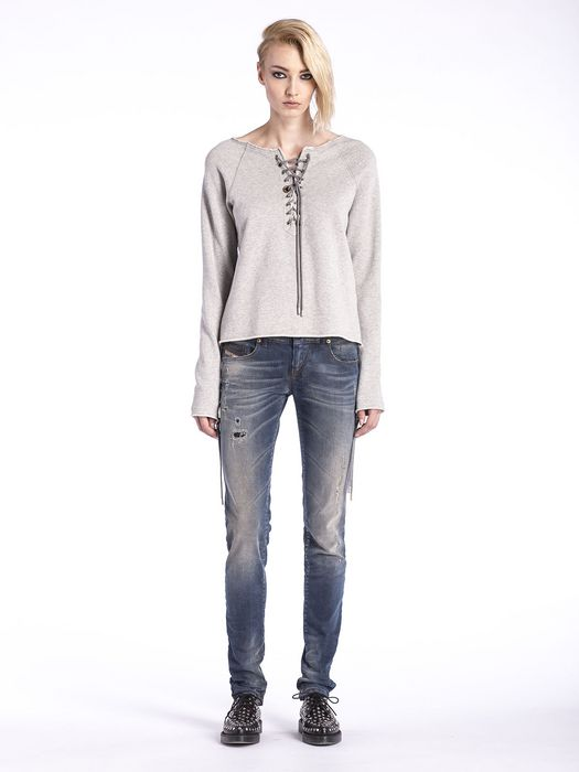 DIESEL F-LUNAR Sweaters D r