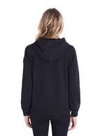 DIESEL F-MILKY-ZIP Sweaters D e