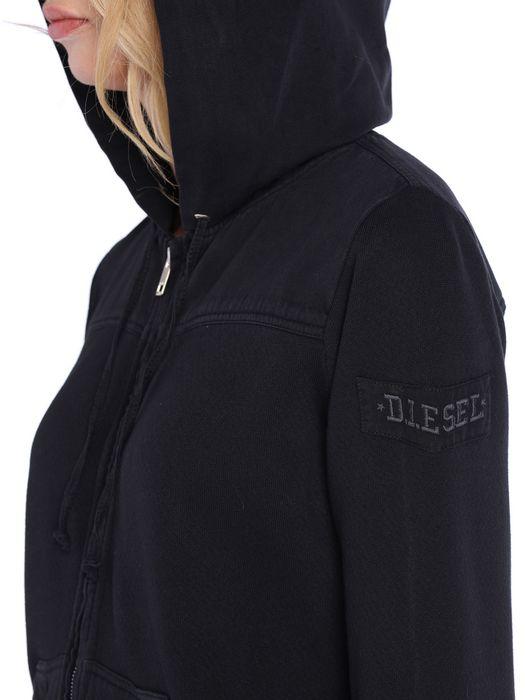 DIESEL F-MILKY-ZIP Sweaters D a