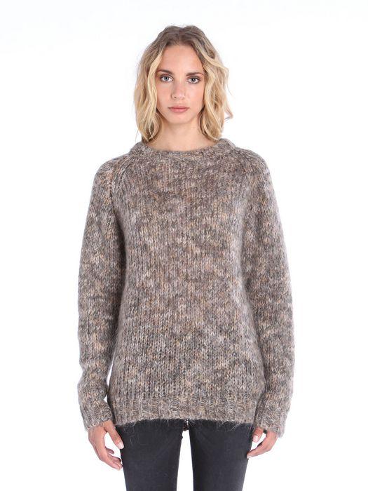 DIESEL M-FABUL Knitwear D f