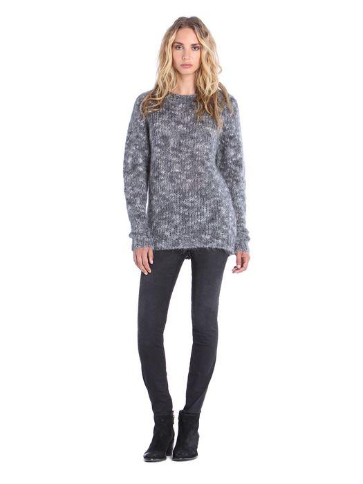 DIESEL M-FABUL Knitwear D r