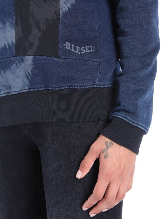 DIESEL F-DIAL-A Sweaters D a