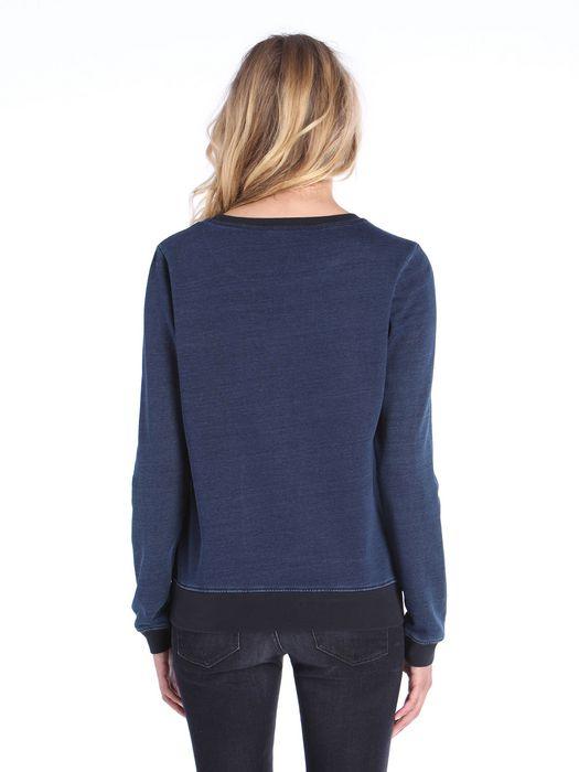 DIESEL F-DIAL-A Sweatshirts D e