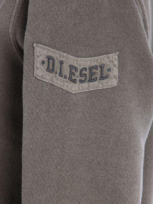 DIESEL F-YARA Sweatshirts D a