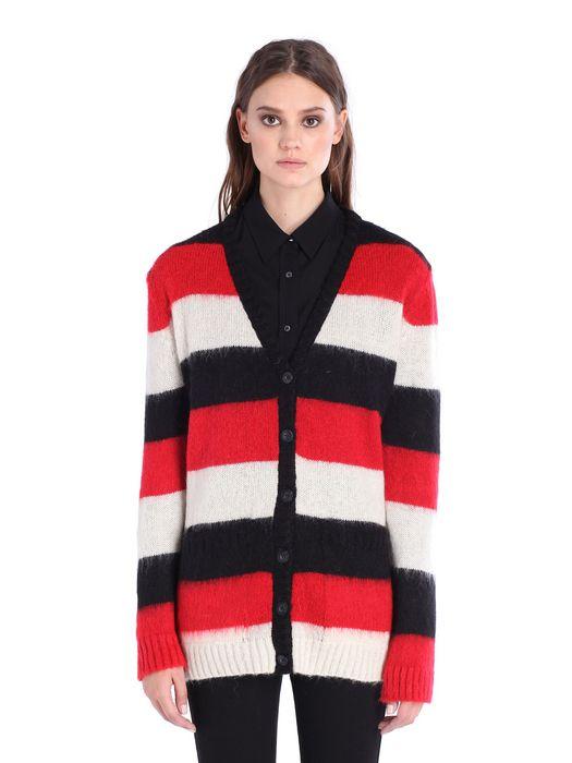 DIESEL M-DABLO Knitwear D f