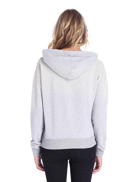 DIESEL F-BIXY Sweatshirts D e