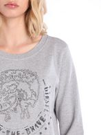 DIESEL F-DIAL-E Sweaters D a
