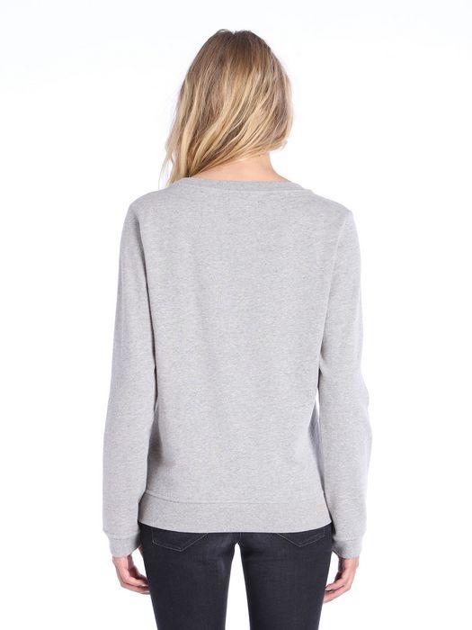 DIESEL F-DIAL-E Sweaters D e