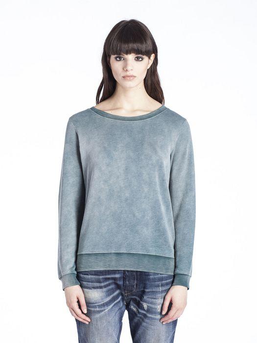 DIESEL F-DIAL Sweaters D f