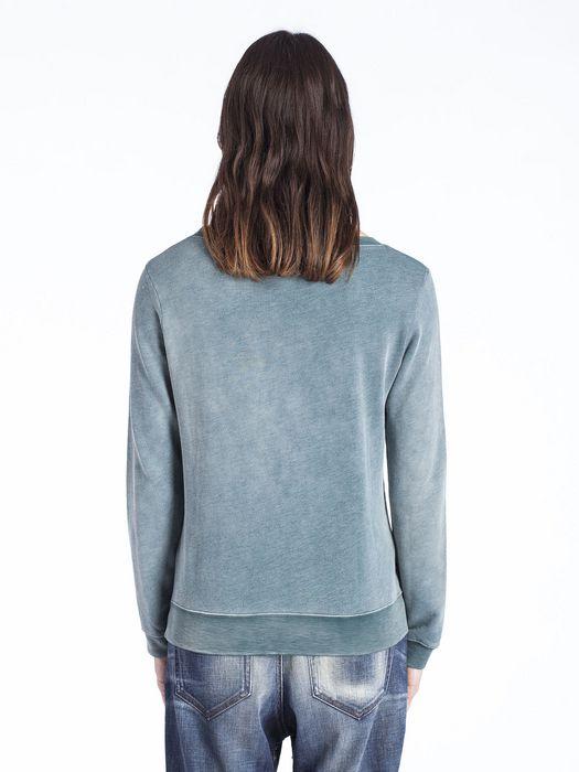 DIESEL F-DIAL Sweaters D e