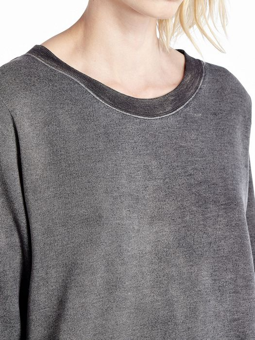 DIESEL F-DIAL Sweaters D a