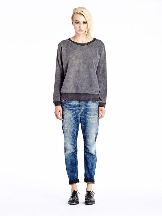 DIESEL F-DIAL Sweaters D r