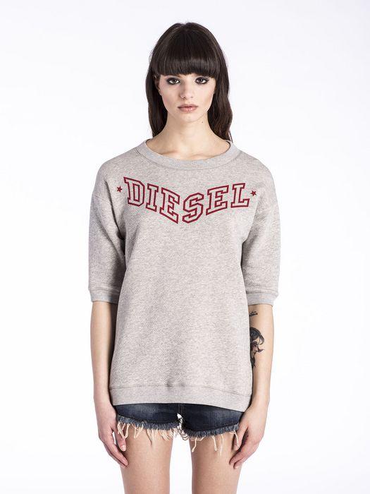 DIESEL F-BAN-B Sweatshirts D f