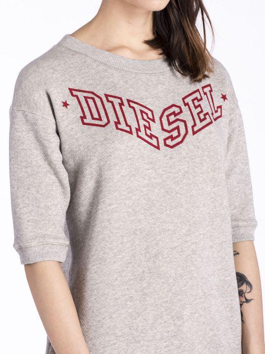 DIESEL F-BAN-B Sweaters D a
