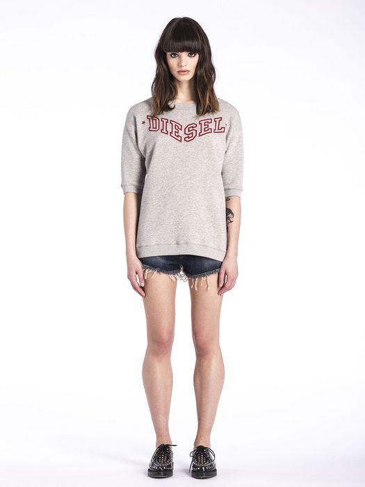 DIESEL F-BAN-B Sweatshirts D r