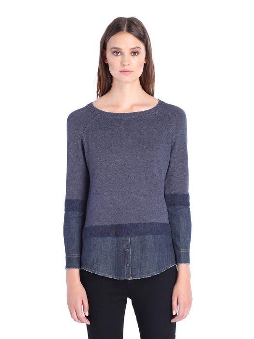 DIESEL M-STIGE Knitwear D f