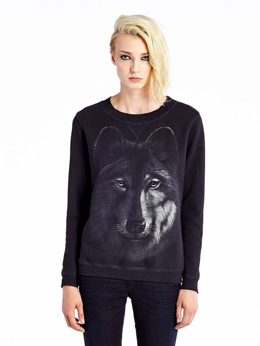 DIESEL F-RADI Sweaters D f