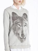DIESEL F-RADI Sweatshirts D a