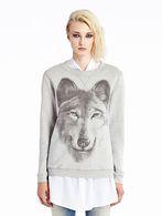 DIESEL F-RADI Sweatshirts D f
