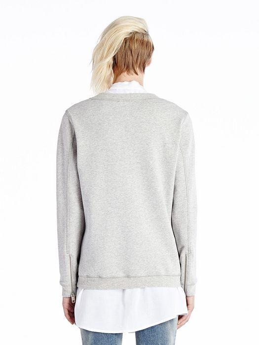 DIESEL F-RADI Sweatshirts D e