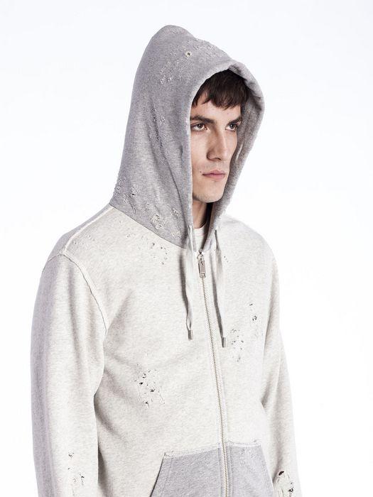 DIESEL S-AYO Sweaters U a