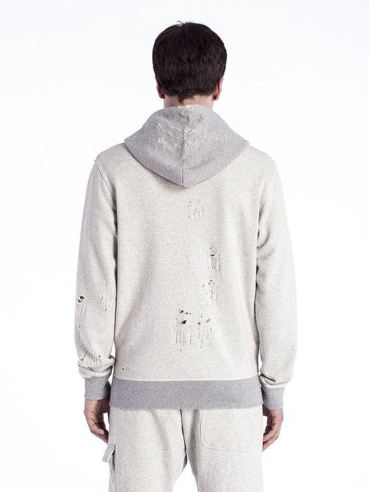 DIESEL S-AYO Sweaters U e